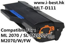 MLT D111 代用碳粉