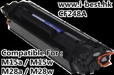 CF248A (48A) 代用碳粉